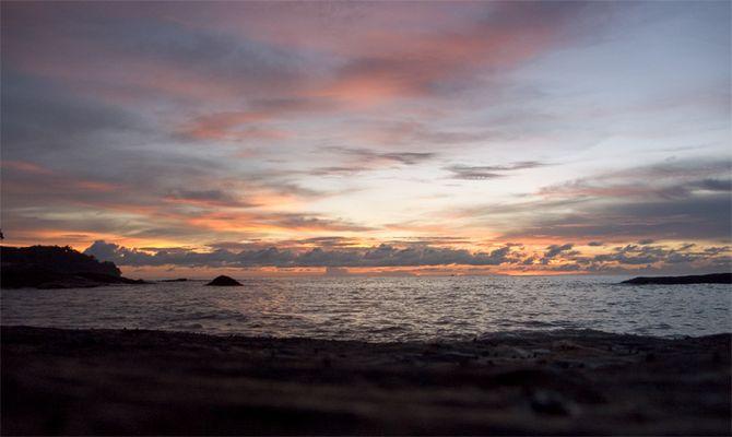 Khao Lak Sunrise 1