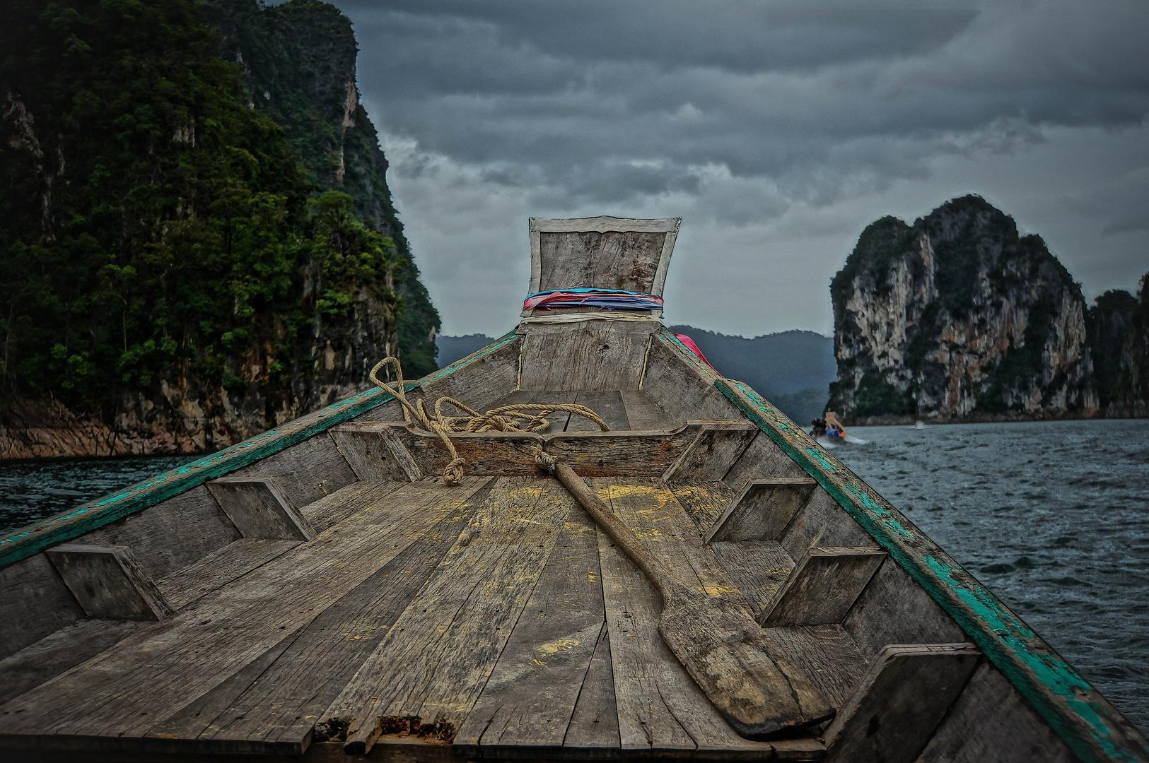 """Khao Sok""""Nationalpark"""""""