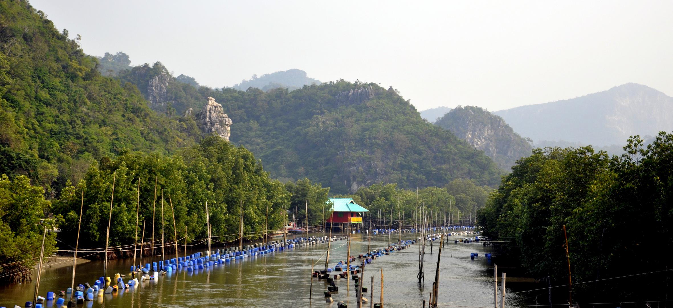 Khao Takiab - Thailand