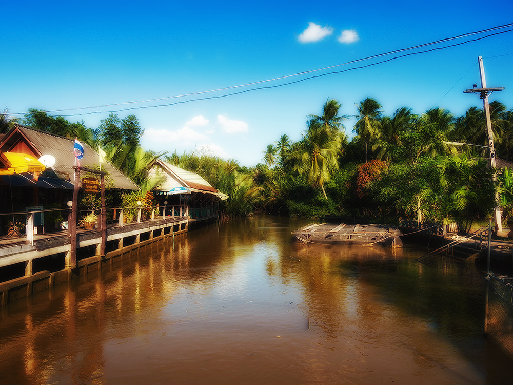 Khlong Bang Phai