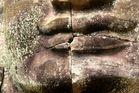 khmer aus stein