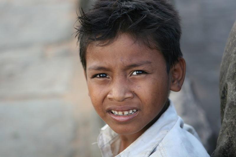 Khmer Boy
