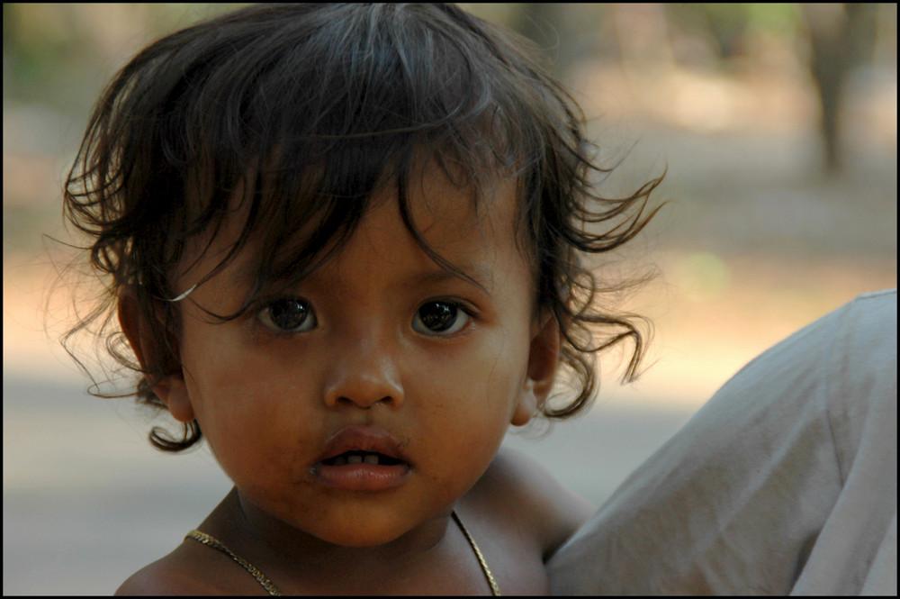 Khmer Kind #2
