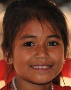 Khmer-Mädchen 1