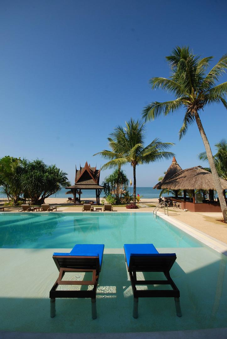 Kho Khao Island C&N Resort