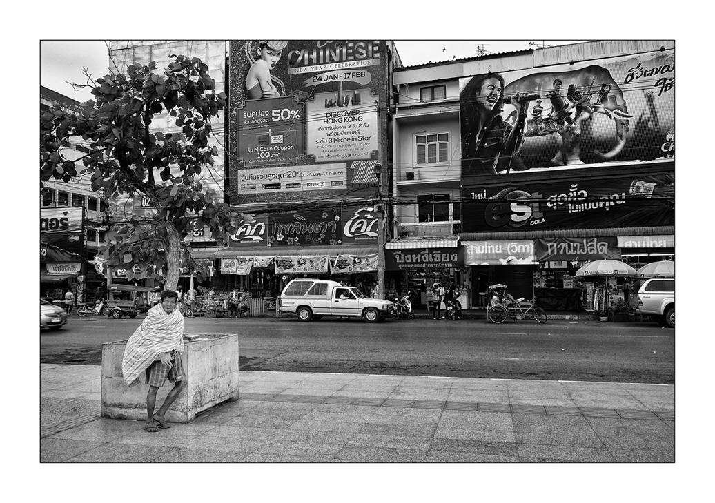 Khorat Street II