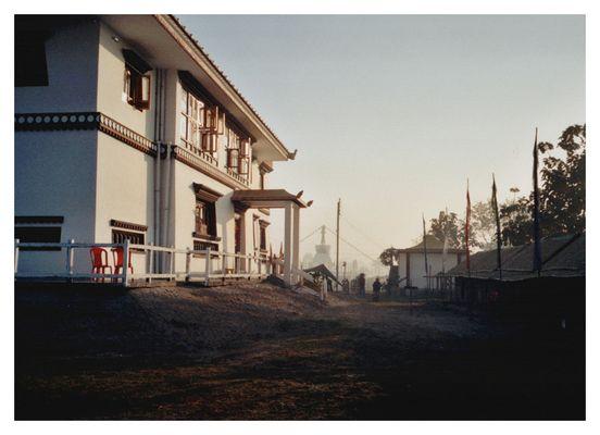 Khordong Gompa in Siliguri