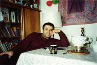 khosrow sabetghadam