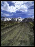 Khvansars Road