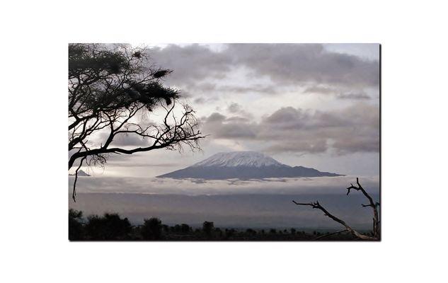ki comme......Kilimanjaro