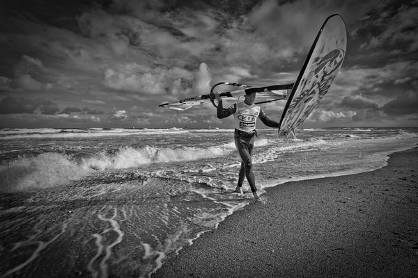 KIA Cold Hawaii Worldcup 2010 - Kenneth Danielsen