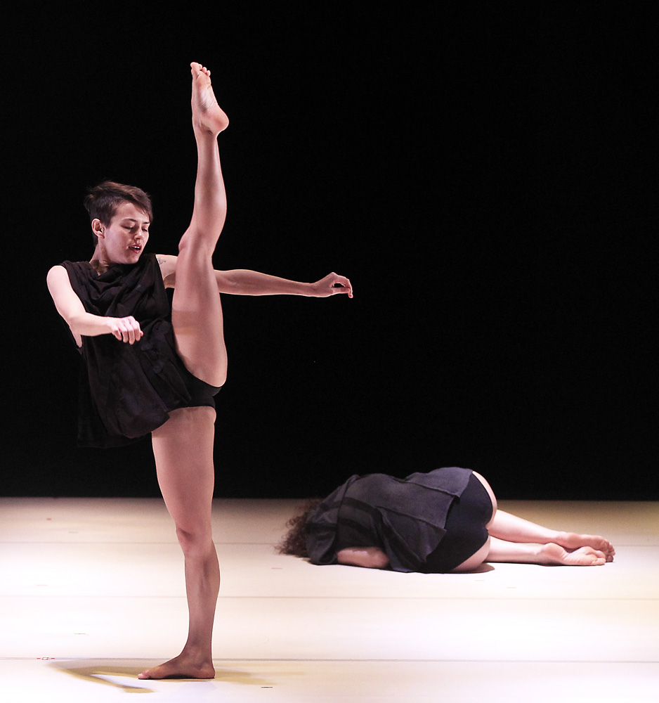 KIBBUTZ CONTEMPORARY DANCE COMPANY 26