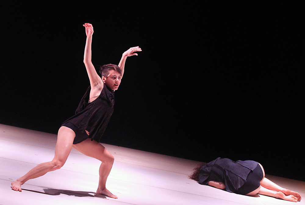 KIBBUTZ CONTEMPORARY DANCE COMPANY 29
