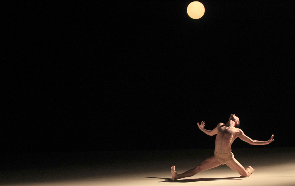 KIBBUTZ CONTEMPORARY DANCE COMPANY 46