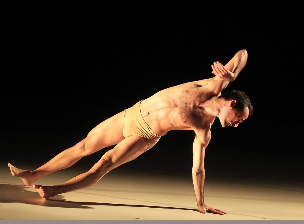 KIBBUTZ CONTEMPORARY DANCE COMPANY 55
