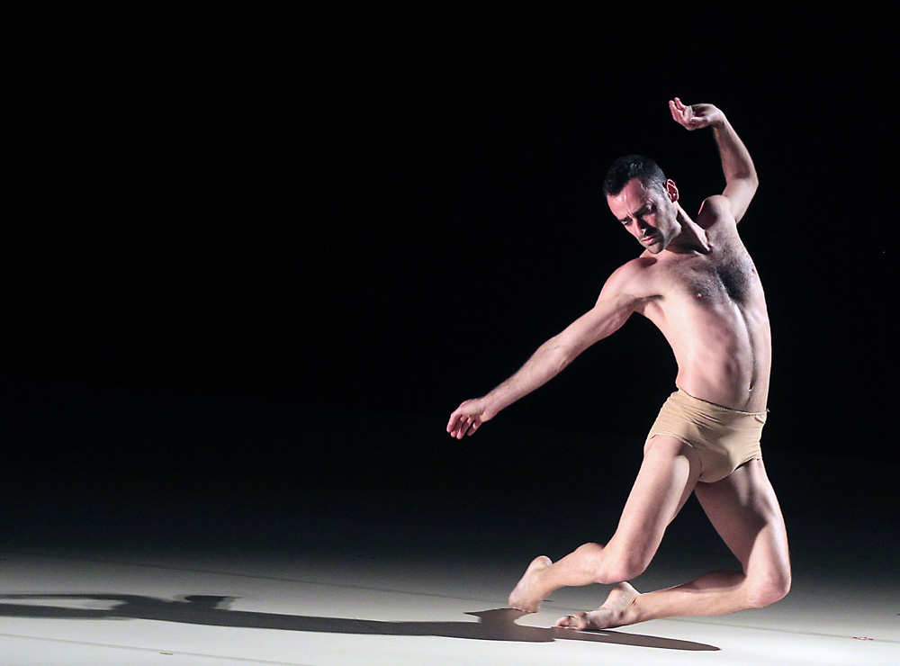 KIBBUTZ CONTEMPORARY DANCE COMPANY 56