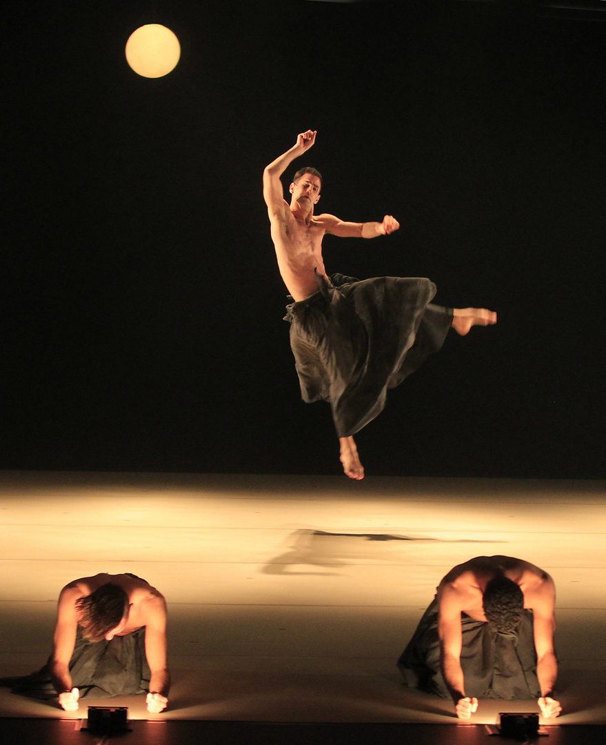 KIBBUTZ CONTEMPORARY DANCE COMPANY 78