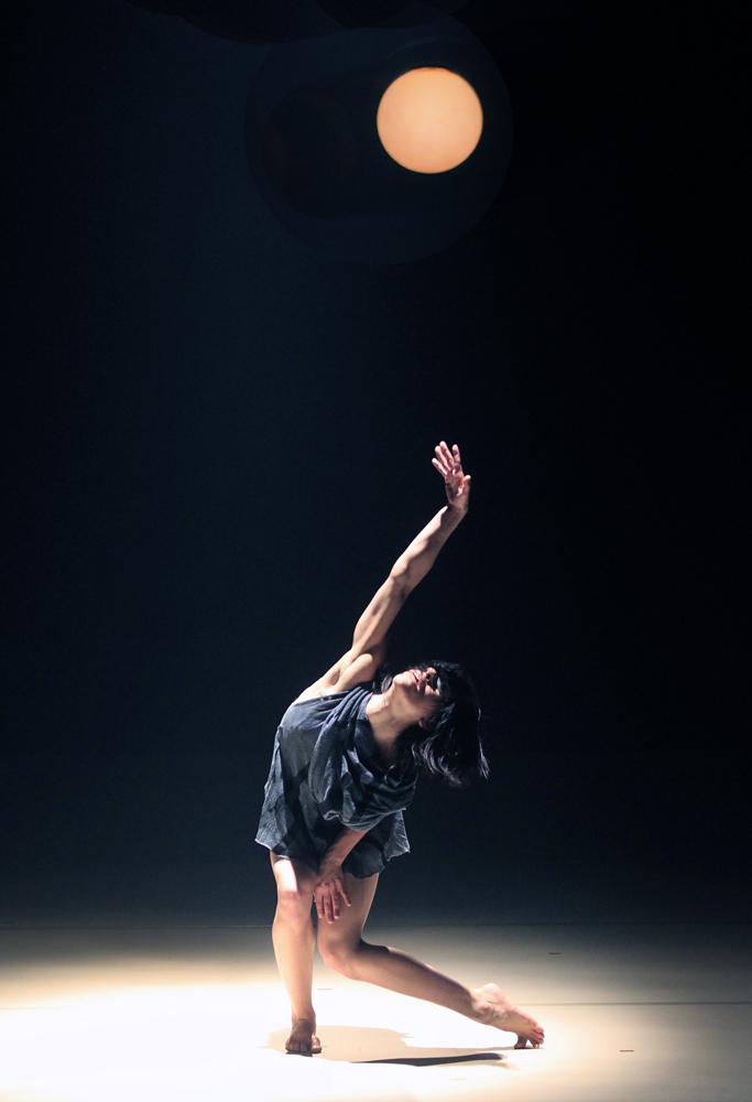 KIBBUTZ CONTEMPORARY DANCE COMPANY 78