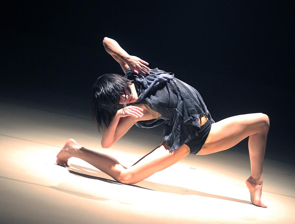 KIBBUTZ CONTEMPORARY DANCE COMPANY 84
