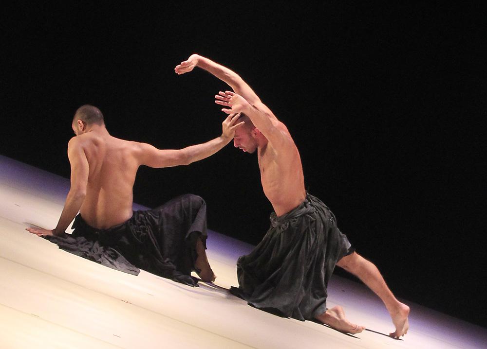 KIBBUTZ CONTEMPORARY DANCE COMPANY 87