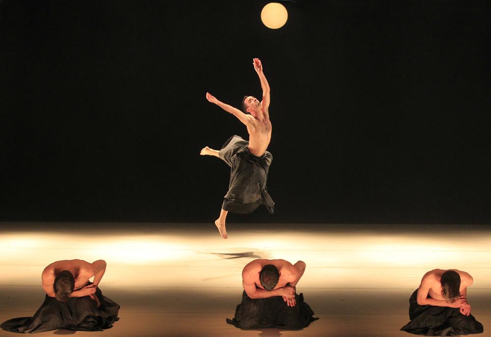 KIBBUTZ CONTEMPORARY DANCE COMPANY 99