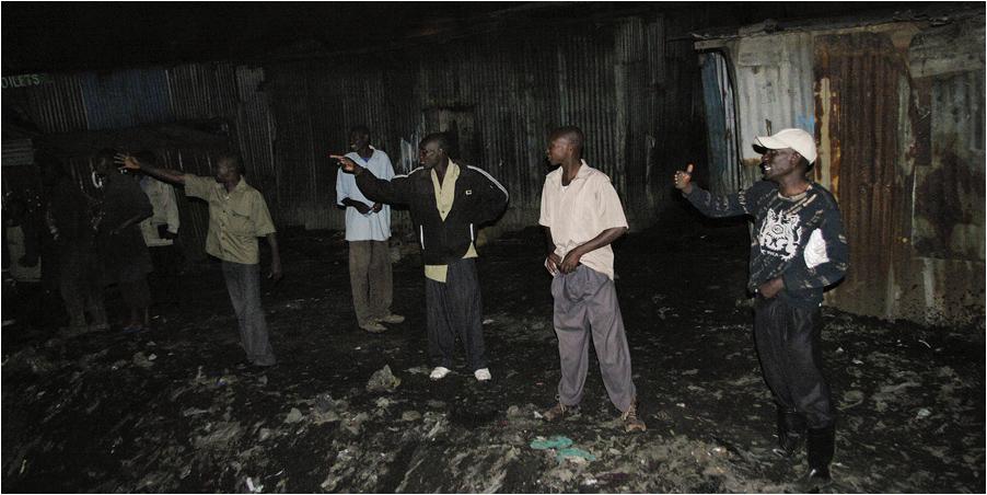 *Kibera*