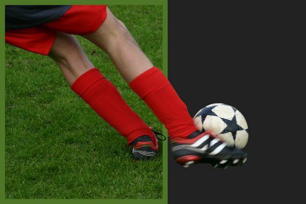 Kick it... # 02