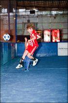 Kick it... 3