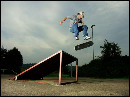 Kickflip