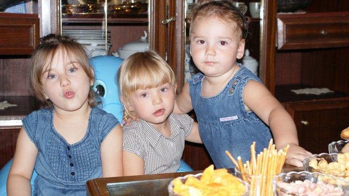 Kids von Skenda