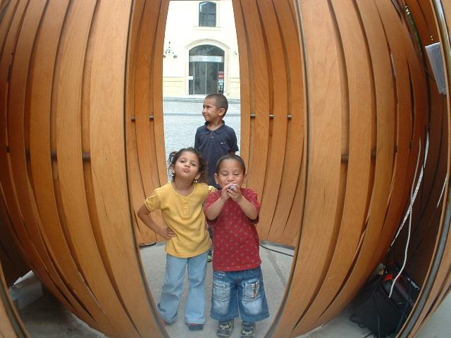 kids for city 1