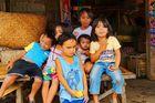 """"""" Kids of Ibajay """" , Aklan - Panay 2009"""