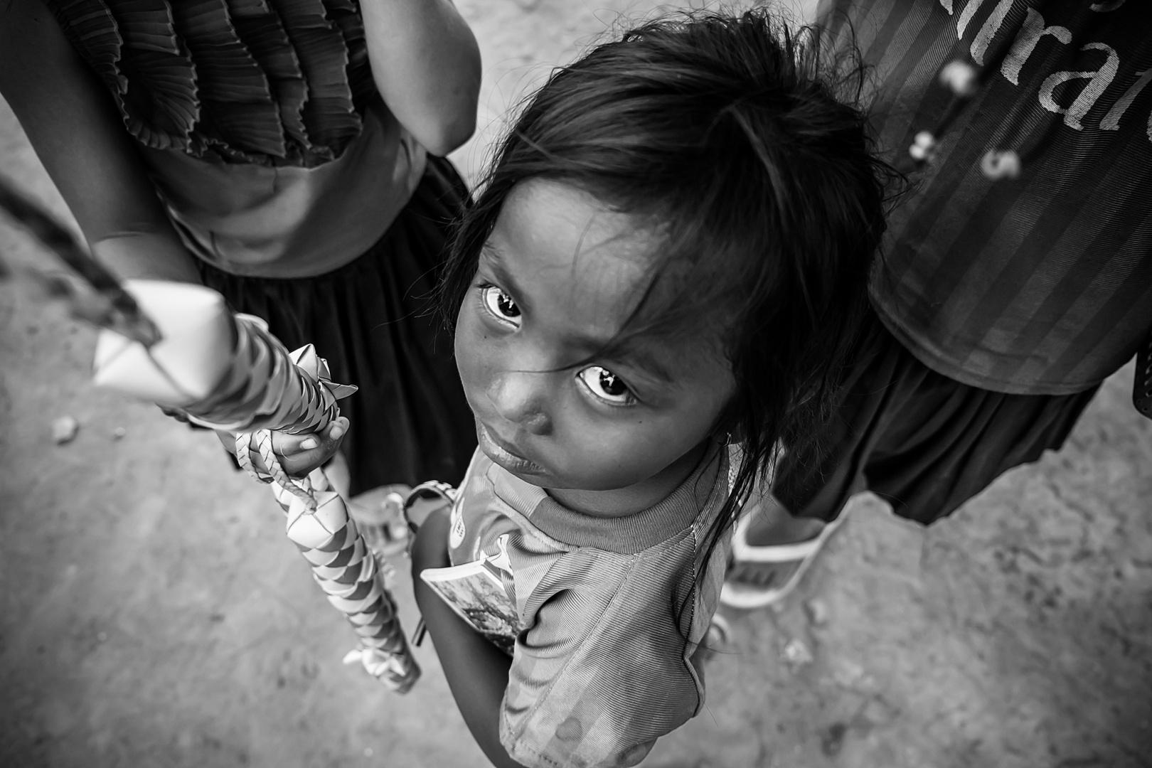 Kids of Kambodia