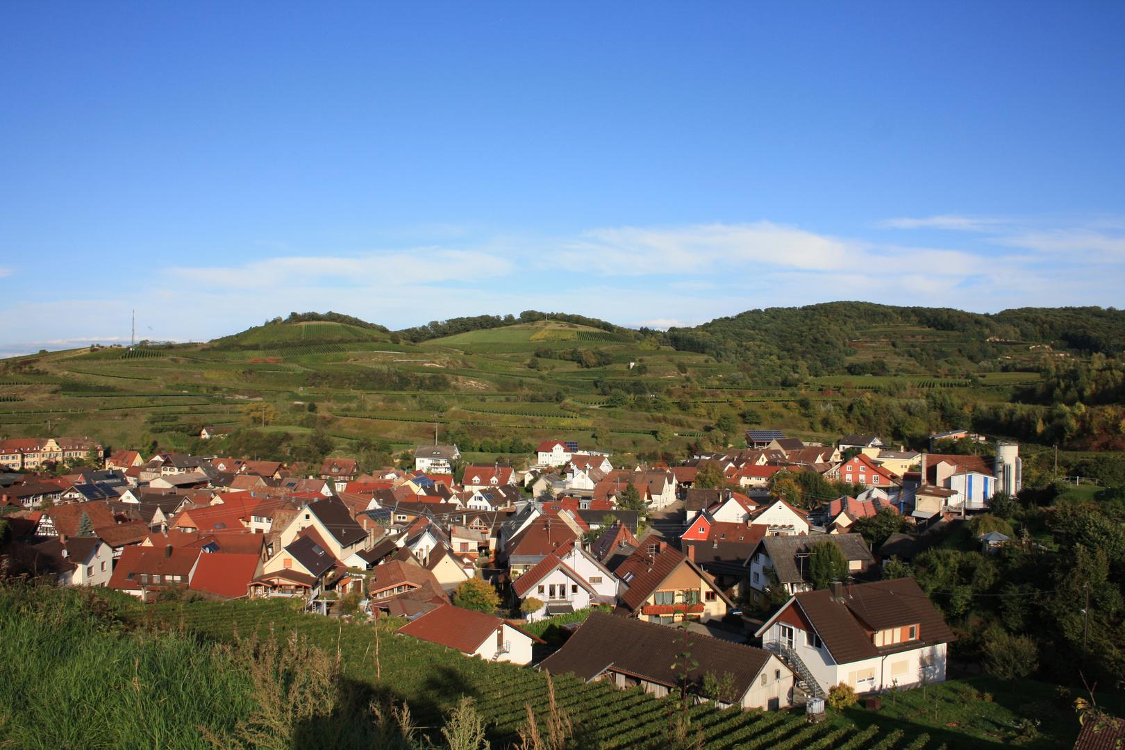 Kiechlinsbergen in Baden-Württemberg