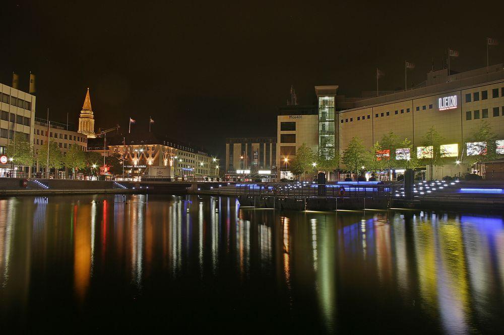 Kiel - Berliner Platz