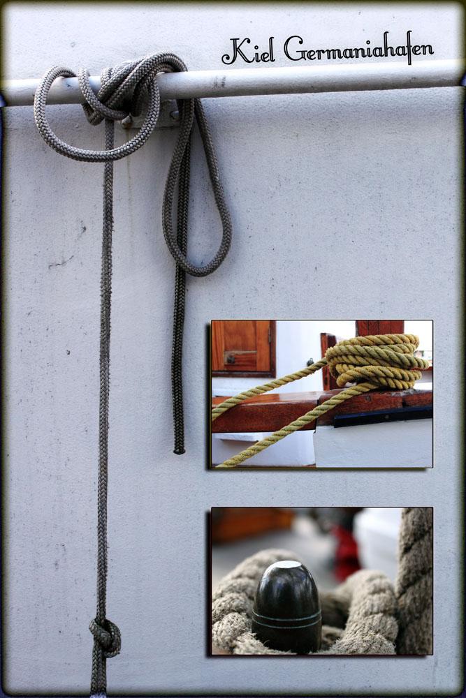 Kiel Collage