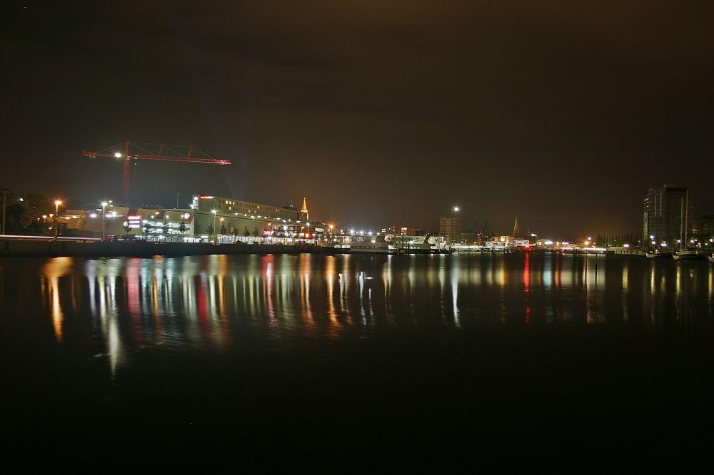 Kiel - Die Hörn