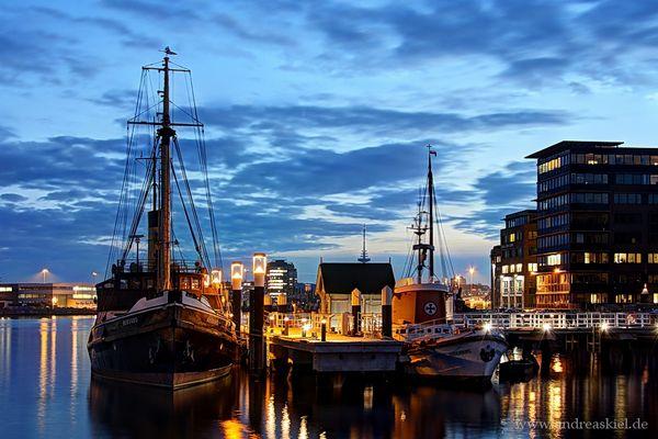 ... Kiel ...