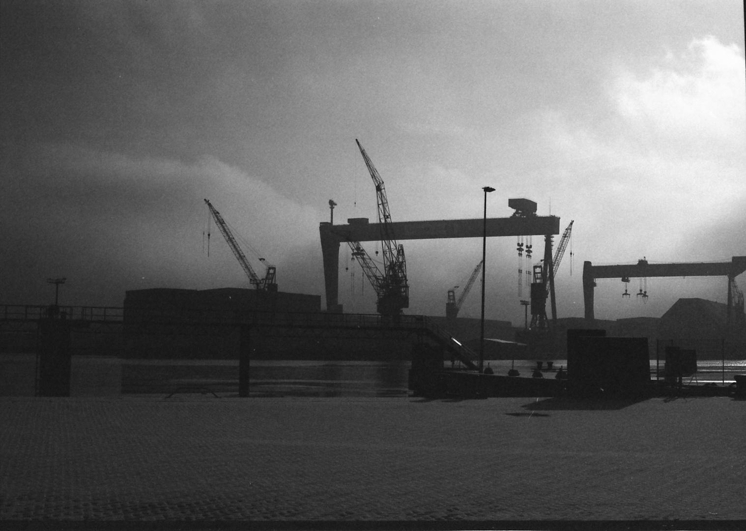Kiel Hafen 2