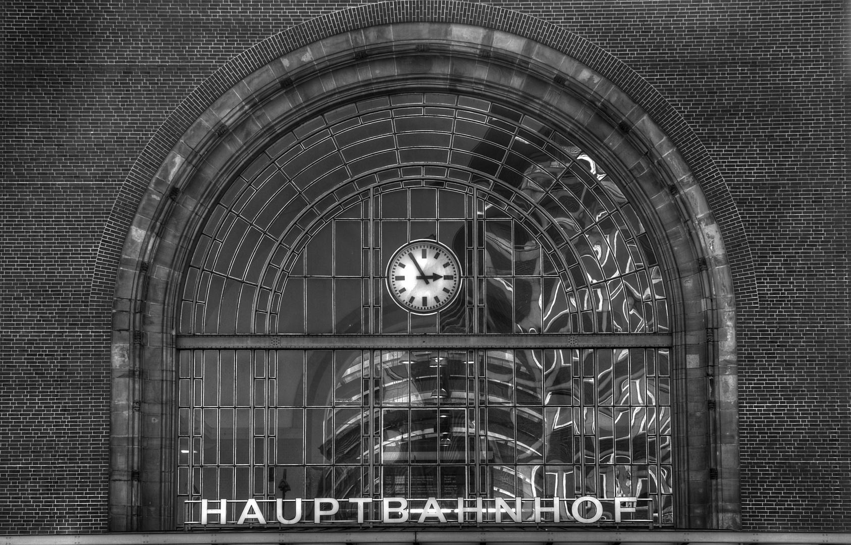 Kiel Hauptbahnhof