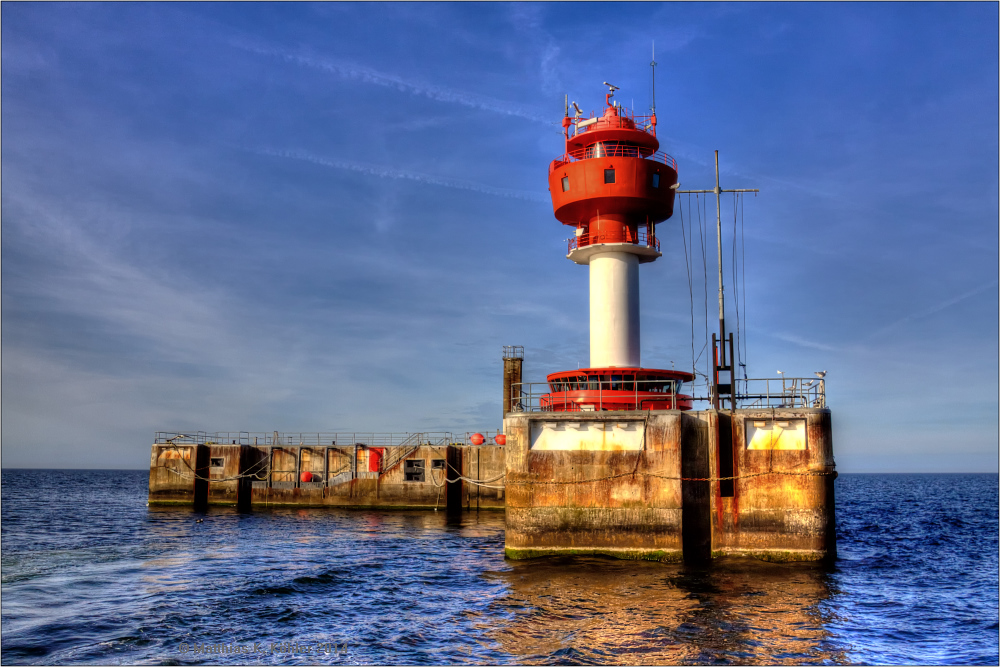 Kiel Lighthouse