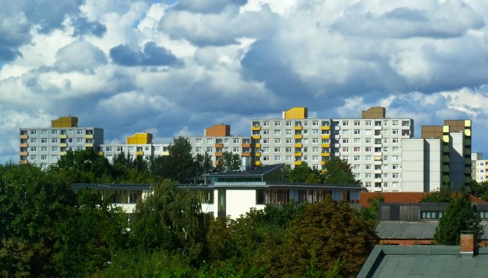 Kiel - Mettenhof
