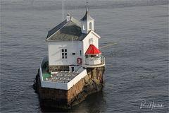 Kiel - Oslo mit Colorline .... heute Ruhetag