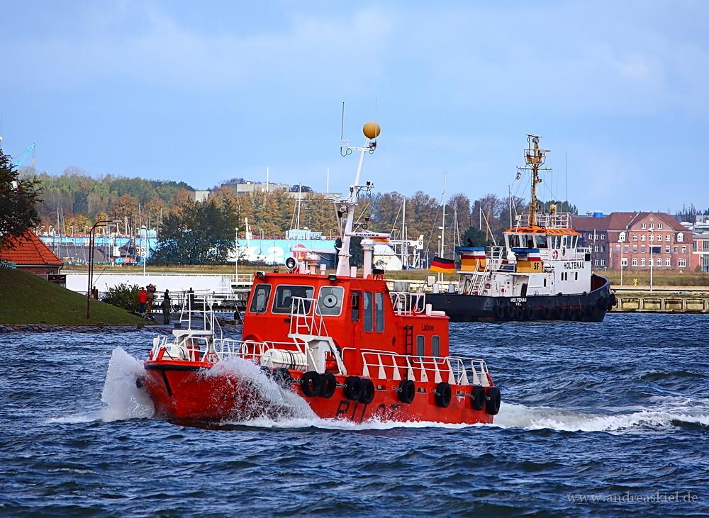 Kiel Pilot (Laboe)