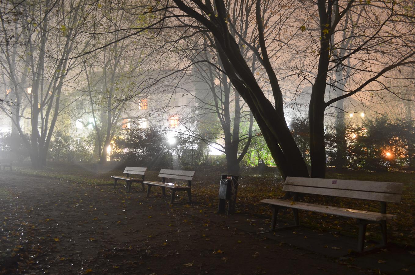 Kiel Schrevenpark