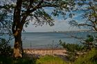 Kiel -Strand Falckenstein