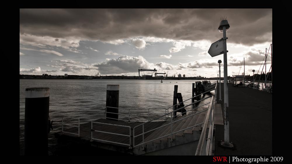 Kieler Bucht IV