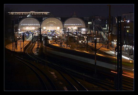 Kieler Hauptbahnhof 1
