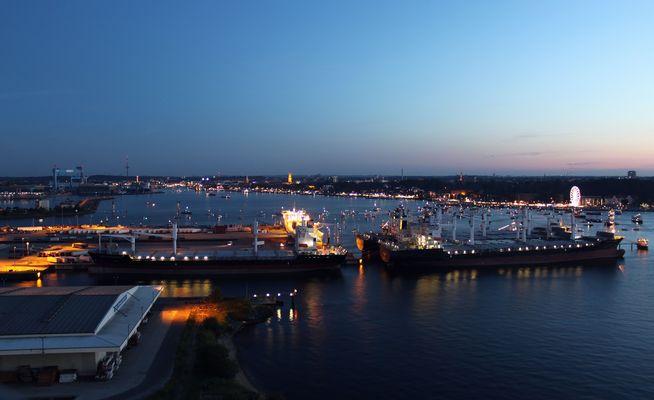 Kieler Ostuferhafen