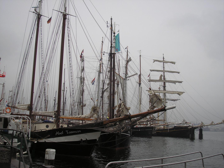 Kieler Woche 2011